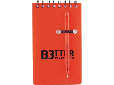 Promotional Giveaway Office | The Daily Spiral Jotter
