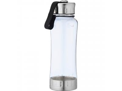 Promotional Giveaway Drinkware | Augusta 18-Oz. Tritan Sports Bottle Clear