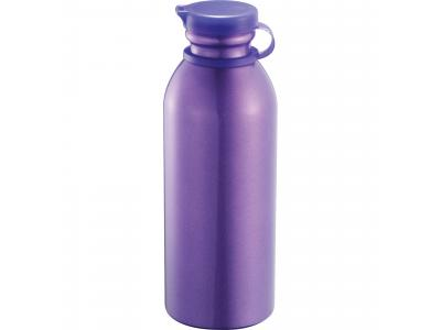 Promotional Giveaway Drinkware | Milk Maid 24-Oz. Aluminum Sports Bottle Purple