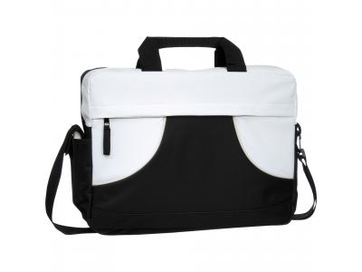 Promotional Giveaway Bags | The Quill Meeting Brief White
