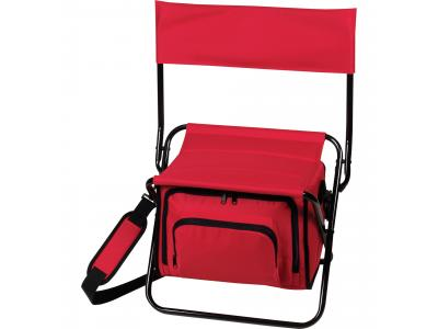 Promotional Giveaway Bags | Folding Insulated Cooler Chair