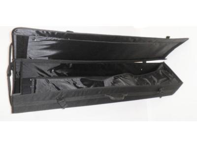 TF-701 Aero Freestanding Portable Fabric Case open
