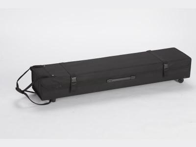 TF-701 Portable Fabric Case with Wheels