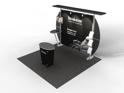 Modular Hybrid Displays | VK-1309 Segue