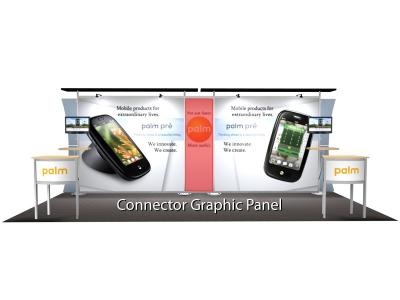Trade Show Displays | Sacagawea Replacement Graphics