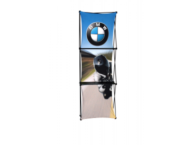 Pop Up Displays | Xpressions 1x3L