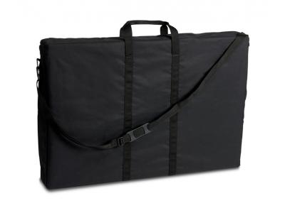 Trade Show Displays | DI-922 Large Nylon Carry Bag with Shoulder Strap