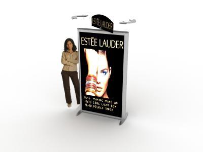 Banner Stands |MOD-1283 Lightbox