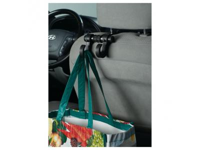 Promotional Giveaway Gifts & Kits | Universal Car Hook Organizer