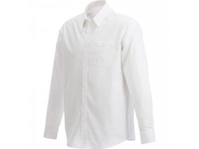 Apparel Wovens | M-Loma Long Sleeve Shirt (Poly Cotton)