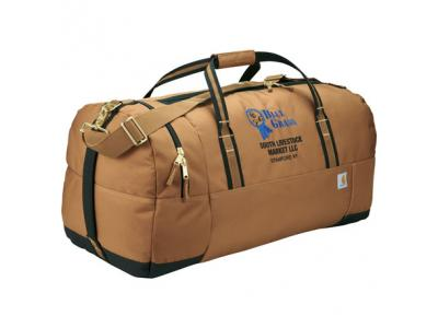 "Promotional Giveaway Bags | Carhartt Signature 30"" Work Duffel Bag"