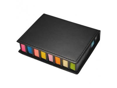 Promotional Giveaway Office | Deluxe Sticky Note Organizer