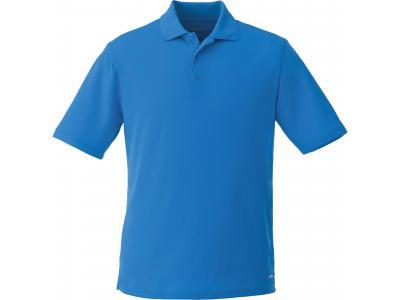 Apparel Polos & Golf Shirts | M-Edge Short Sleeve Polo (Polyester)
