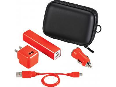 Promotional Giveaway Technology| Jolt Premium Power Kit