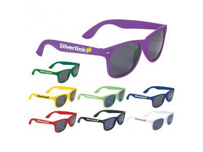Promotional Giveaway Gifts & Kits | Sun Ray Sunglasses - Matte