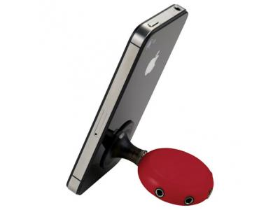 Promotional Giveaway Technology | Icona 5-in-1 Music Splitter