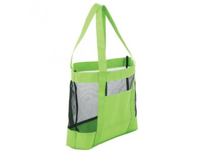 Promotional Giveaway Bags | Surfside Mesh Tote Bag