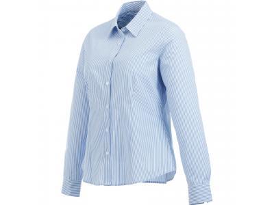Apparel Wovens | W-Garnet Long Sleeve Shirt (Poly Cotton)
