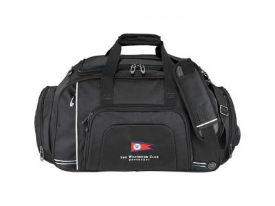 Promotional Giveaway Bags | Cutter & Buck Tour Deluxe Duffel