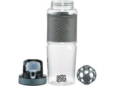 Promotional Giveaway Drinkware | Cool Gear Protein Shaker 24oz