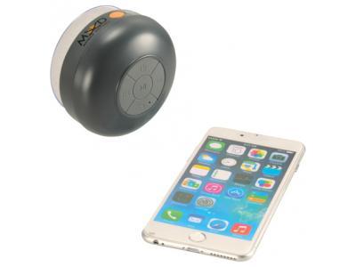 Promotional Giveaway Technology | Mobile Odyssey Duke Waterproof Bluetooth Speak