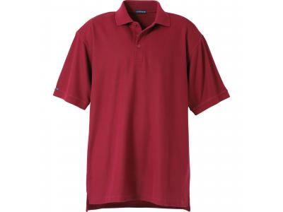 Apparel Polos & Golf Shirts | M-Madera Short Sleeve Polo (Pique)
