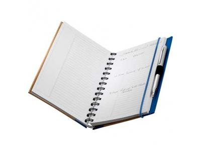 Promotional Giveaway Office | Evolution Recycled JournalBook Royal