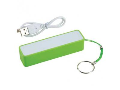 Promotional Giveaway Technology | Jive Power Bank