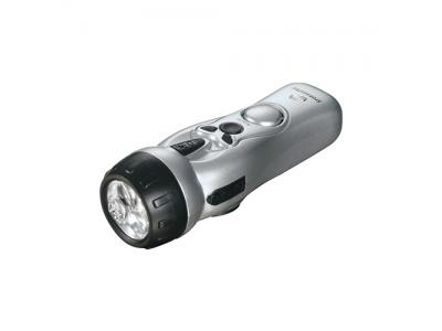 Promotional Giveaway Gifts & Kits | Dynamo Multi-Function Flashlight