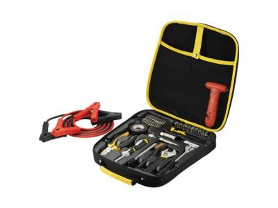 Promotional Giveaway Gifts & Kits | Highway Deluxe Roadside Kit with Tools