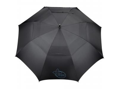 "Promotional Giveaway Gifts & Kits | 64"" Auto Open Slazenger Golf Umbrella"