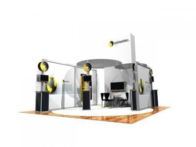 Eco-4003 Palma Island | Eco Smart Hybrid Display