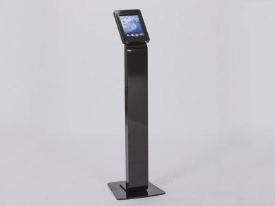 MOD-1314 iPad Kiosk front view