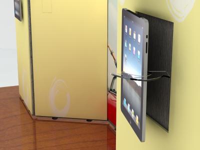 Trade Show Displays | Intro Kit 5 Table Top Displays