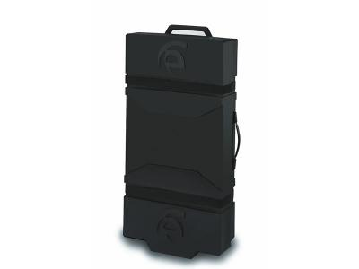 Lightbox & Backlit Displays | LT-550 - Portable Roto-molded Cases w/ Wheels