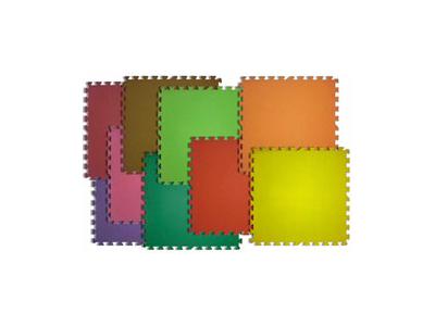 Soft Interlocking Tiles | Trade Show Flooring