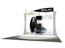 Eco-1014   Eco Smart Hybrid Display