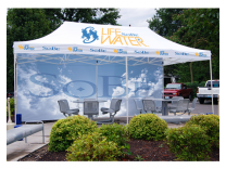 10 Ft Canopy  | Outdoor Canopy