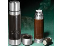 Promotional Giveaway Drinkware | Empire Leather-Stainless Thermos
