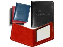 Promotional Giveaway Gifts & Kits   Diamond District Magnetic Pocket Mirror