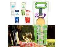 Promotional Giveaway Drinkware | Flexi-Bottle Chiller