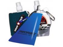 Promotional Giveaway Drinkware | Custom Flexi-Bottle