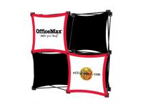 Pop Up Table Top Display | 2x2 E SalesMate