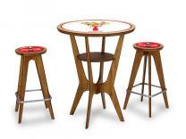 Portable Furniture | OTMB-100 Portable Table & Chairs