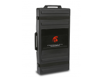 Trade Show Accessories | Intro Flat Panel Modular Display Shipping Case