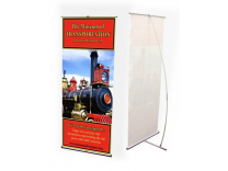 Multiplier Banner Stand | Trade Show Displays
