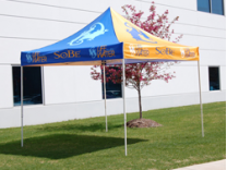 Outdoor Canopy | Trade Show Accessories
