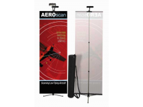Summit Banner Stands| Tripod Banner Stands