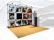 Xpressions SnapShot Pop Up Displays | Pop Up Displays
