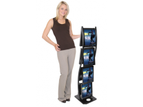 Literature Stands | Trade Show Accessories